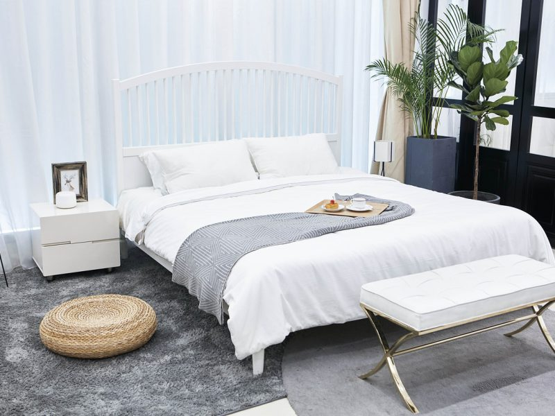 מיטה זוגית דרור