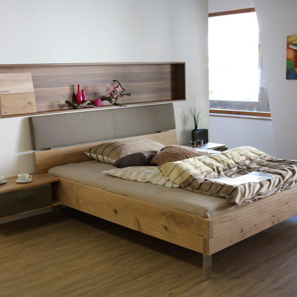 חדרי שינה עץ מלא