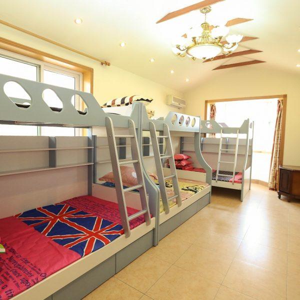 מיטות קומתיים